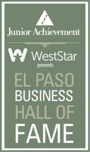 2018- Junior Achievement of El Paso Business Hall of Fame presented by WestStar Bank Invoice-